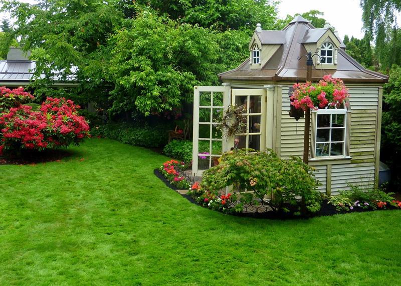 17 Gorgeous Garden Ideas-7