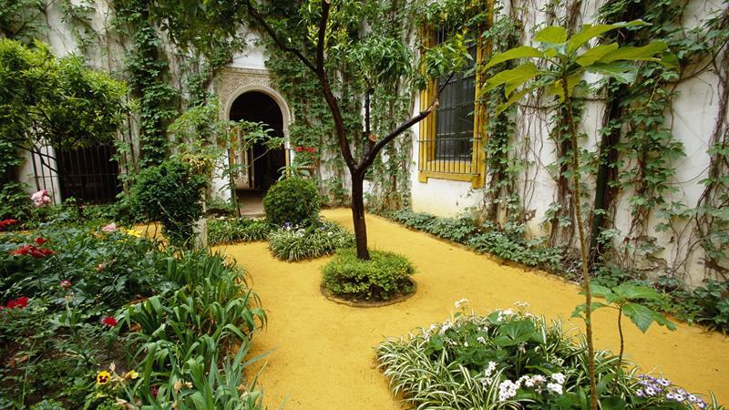 17 Gorgeous Garden Ideas-8