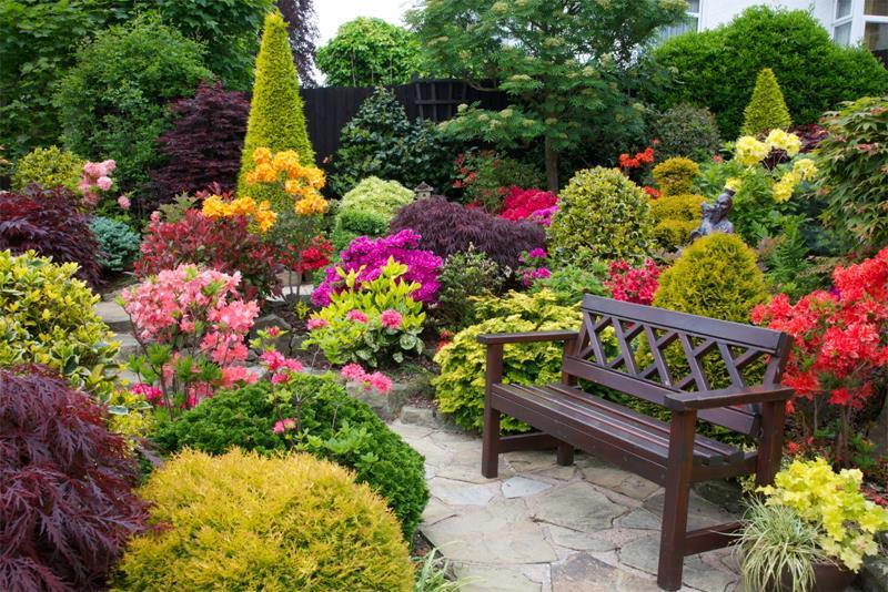 17 Gorgeous Garden Ideas-9