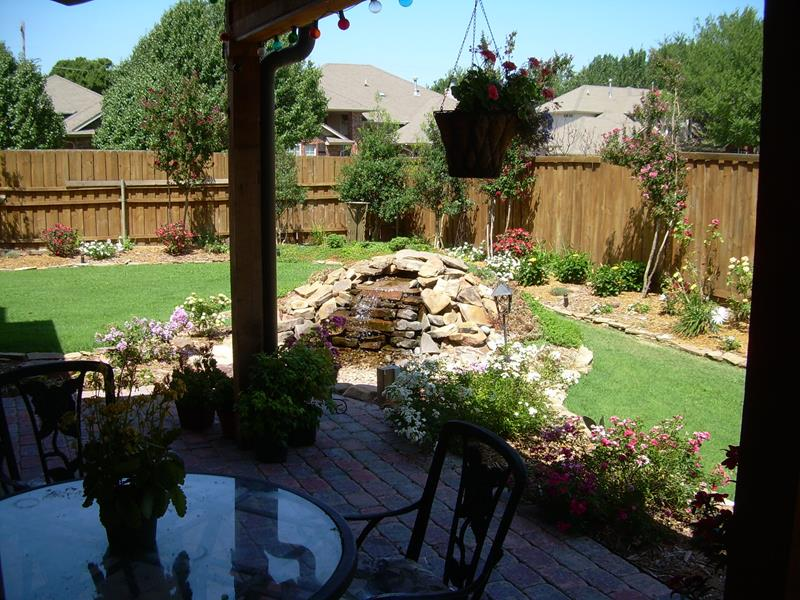 19 Backyards with Amazing Landscaping - Page 2 of 4