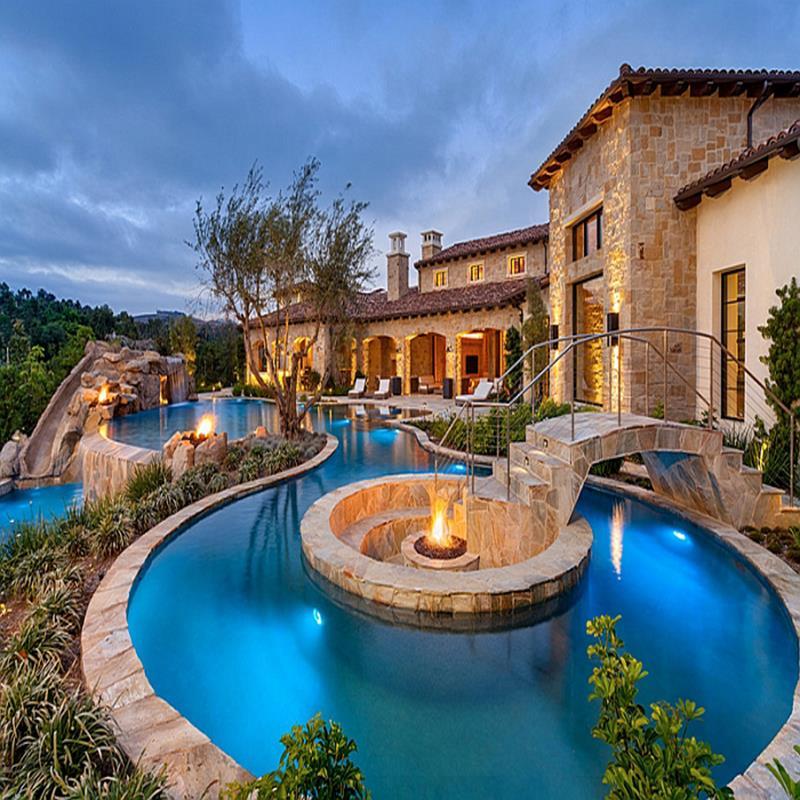 20 Stunning Backyard Fire Pits-5