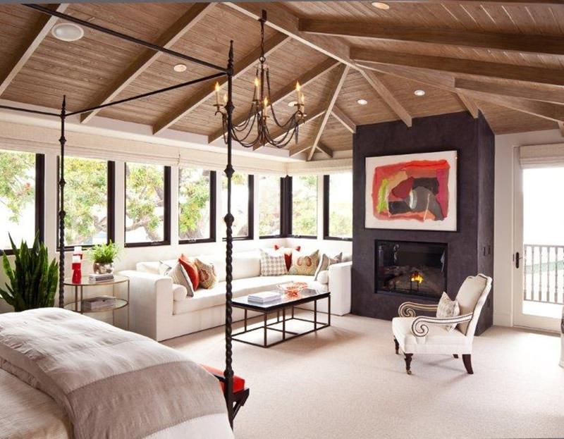 23 Professionally Designed Master Bedrooms-2