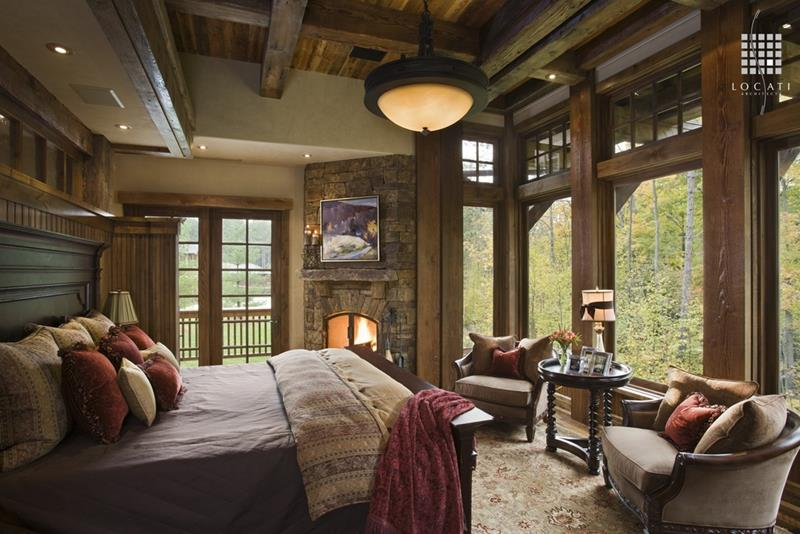 23 Professionally Designed Master Bedrooms-title