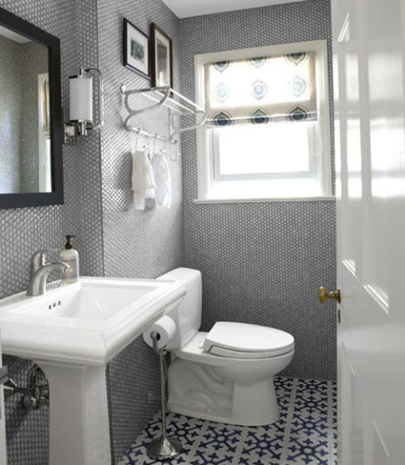 24 Pictures of Before and After Bathrooms with Cost-5a