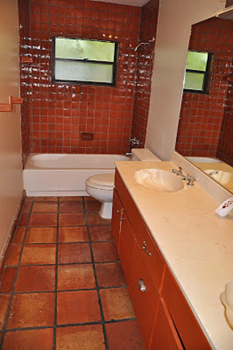 24 Pictures of Before and After Bathrooms with Cost-7