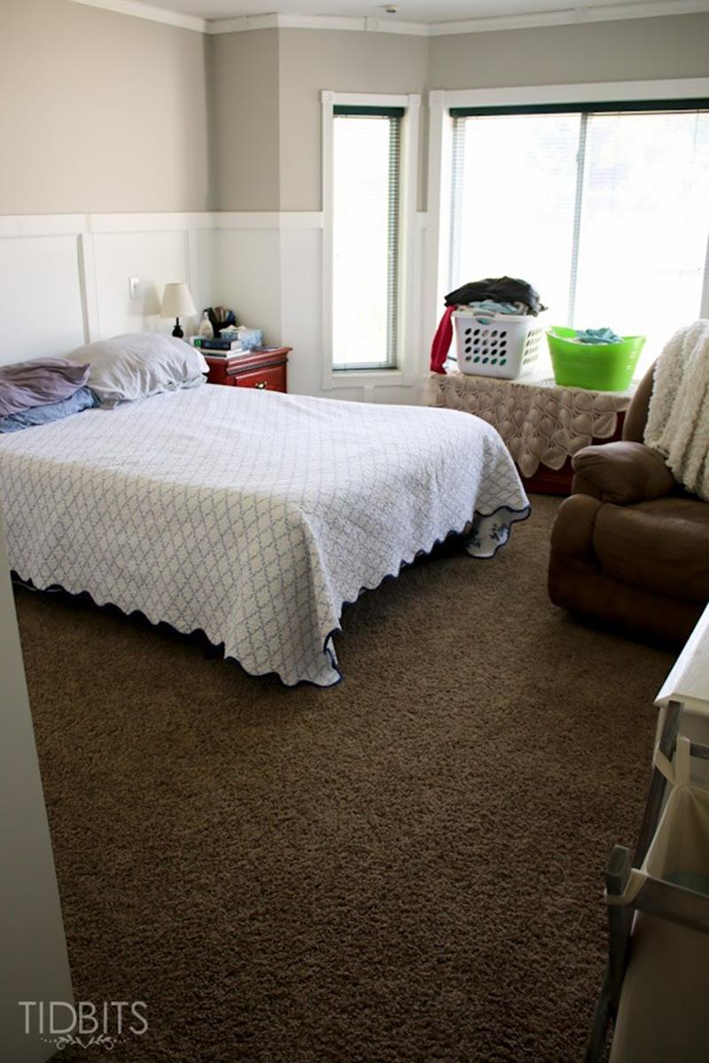 24 Pictures of Before and After Master Bedrooms with Cost-3