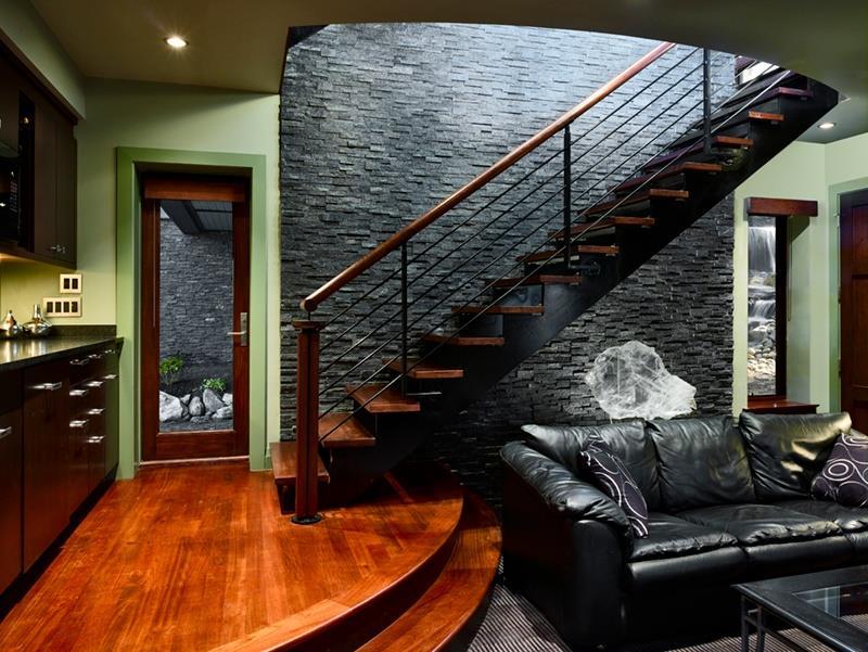 25 Amazing Stone Accent Walls-13