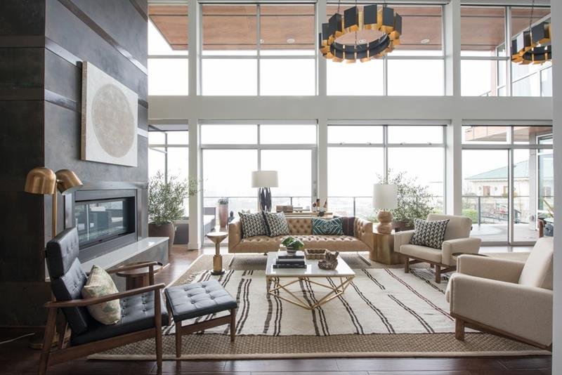 25 Professionally Designed Living Rooms-12