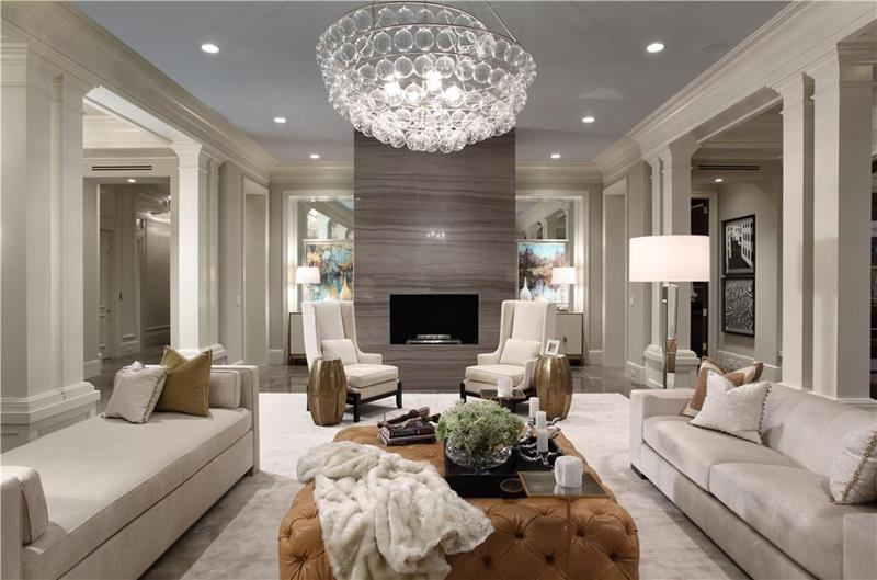 25 Professionally Designed Living Rooms-24