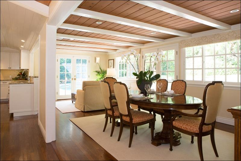43 Dining Room Ideas and Designs-10