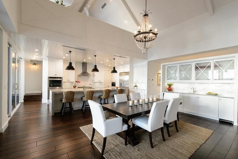 43 Dining Room Ideas and Designs-1