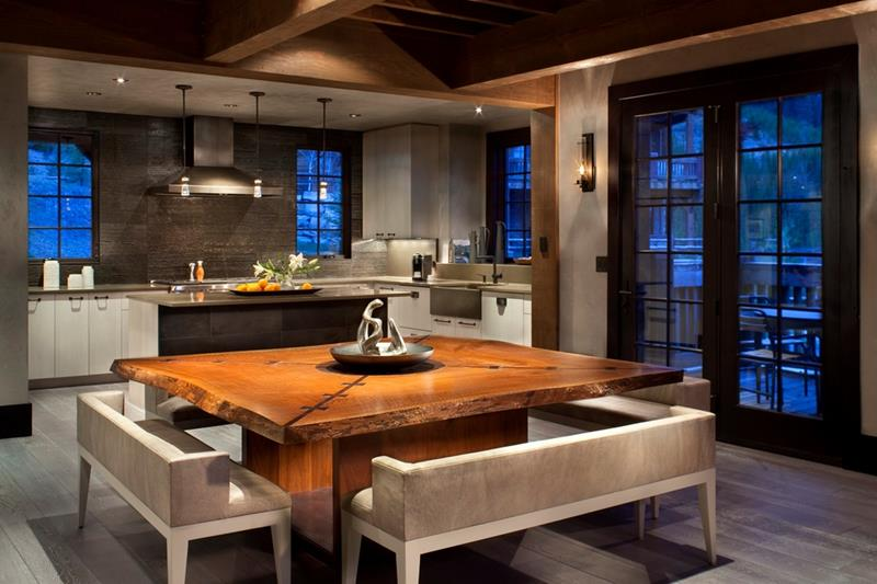 43 Dining Room Ideas and Designs-12