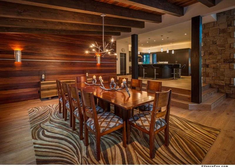 43 Dining Room Ideas and Designs-15