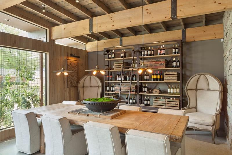 43 Dining Room Ideas and Designs-18