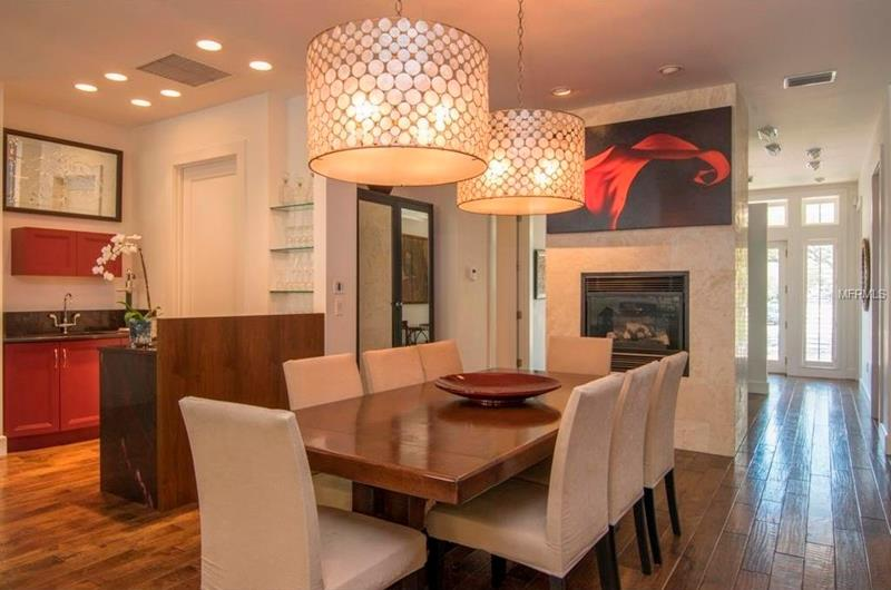 43 Dining Room Ideas and Designs-19