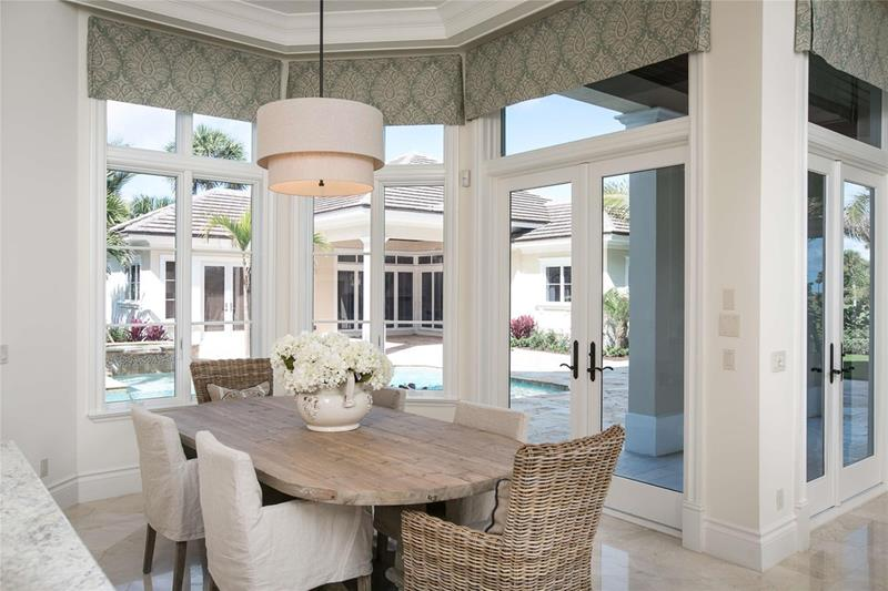 43 Dining Room Ideas and Designs-23