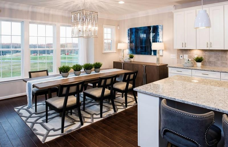 43 Dining Room Ideas and Designs-24