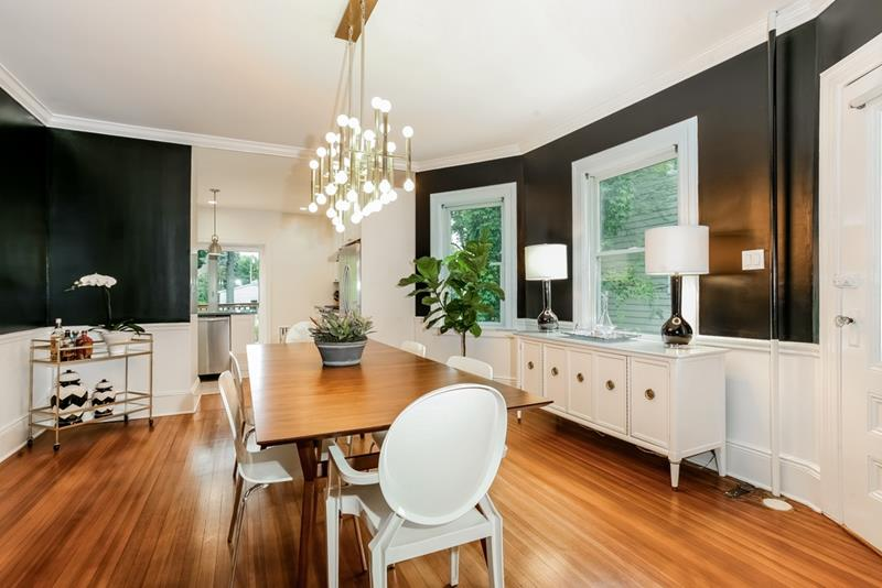 43 Dining Room Ideas and Designs-25