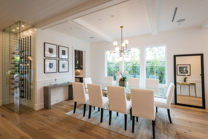 43 Dining Room Ideas and Designs-26