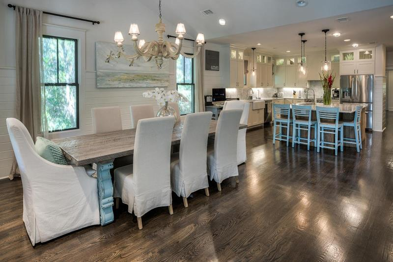 43 Dining Room Ideas and Designs-29