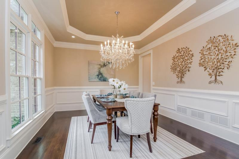 43 Dining Room Ideas and Designs-3