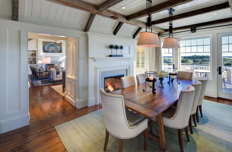 43 Dining Room Ideas and Designs-35