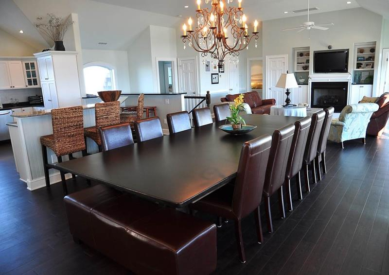 43 Dining Room Ideas and Designs-39