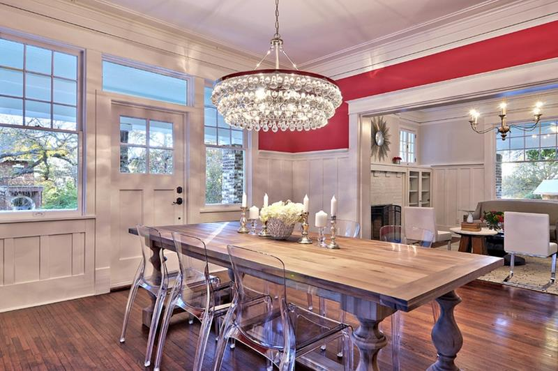 43 Dining Room Ideas and Designs-41