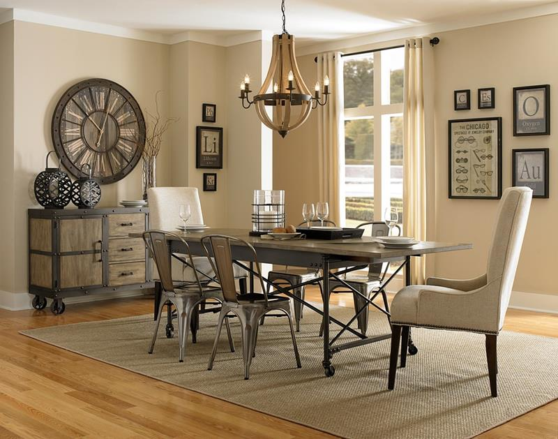 43 Dining Room Ideas and Designs-5
