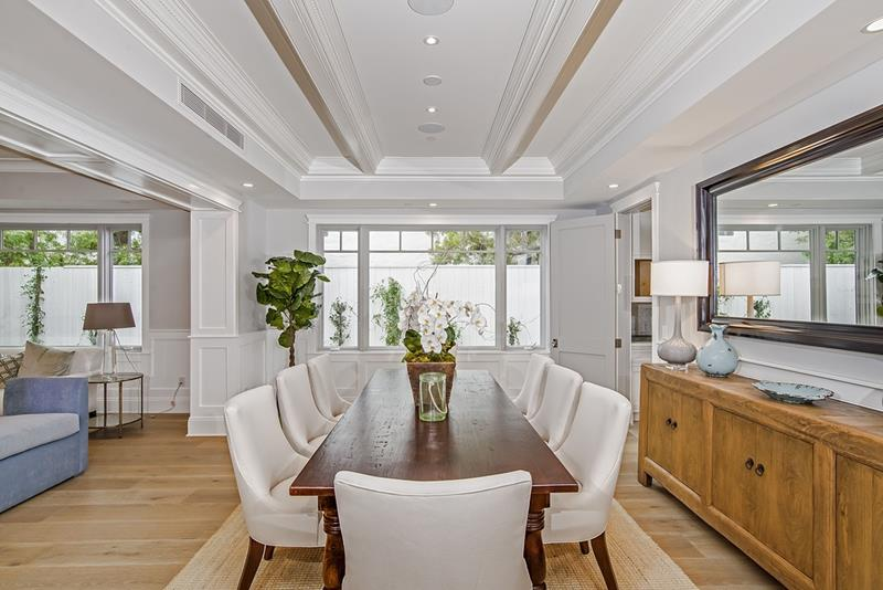 43 Dining Room Ideas and Designs-6