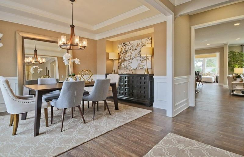 43 Dining Room Ideas and Designs-9
