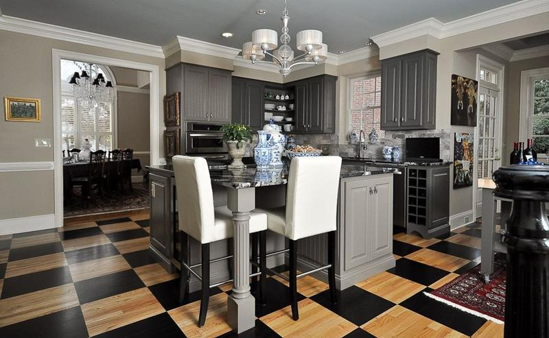 44 Kitchen Designs and Ideas-11