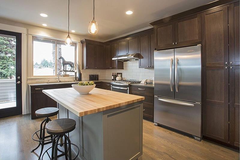 44 Kitchen Designs and Ideas-16