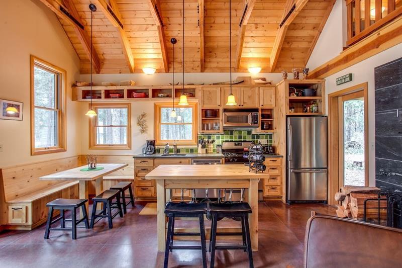44 Kitchen Designs and Ideas-21