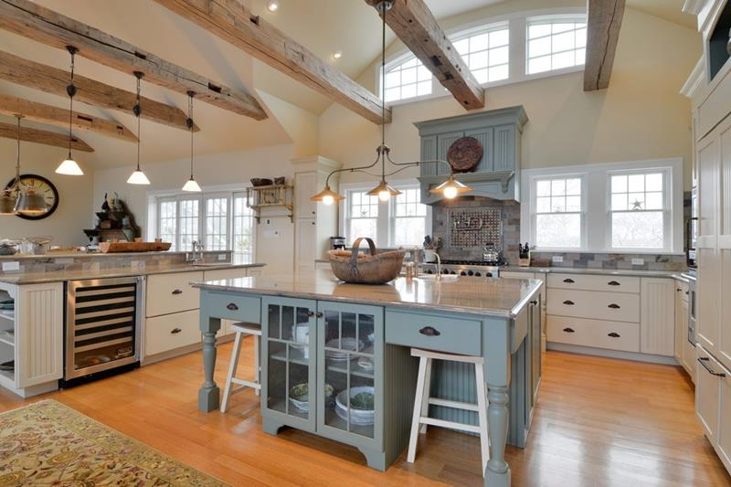 44 Kitchen Designs and Ideas-22