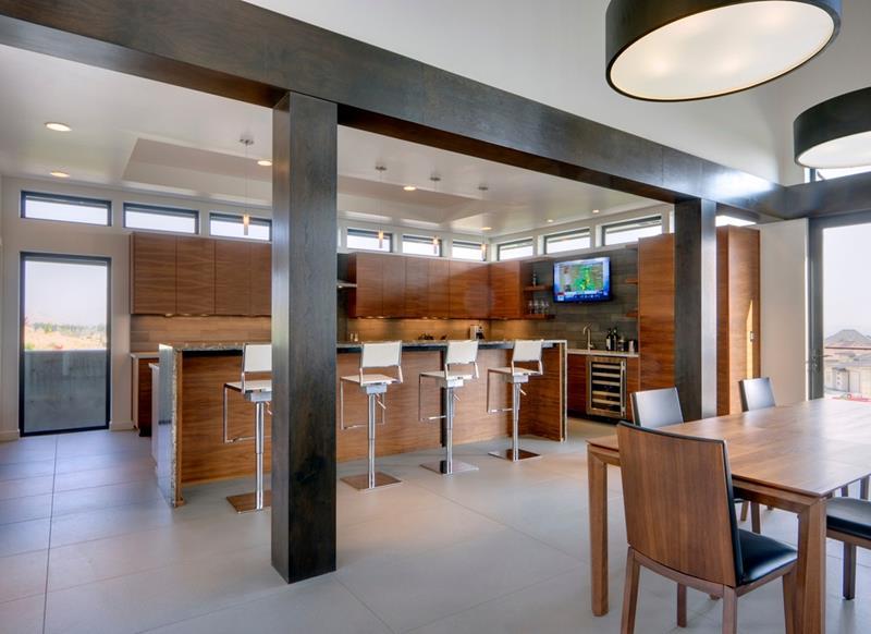 44 Kitchen Designs and Ideas-23