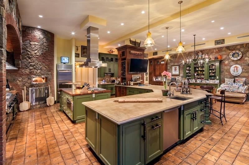 44 Kitchen Designs and Ideas-24