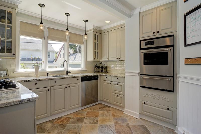 44 Kitchen Designs and Ideas-27
