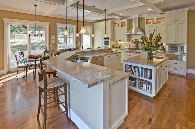 44 Kitchen Designs and Ideas-28
