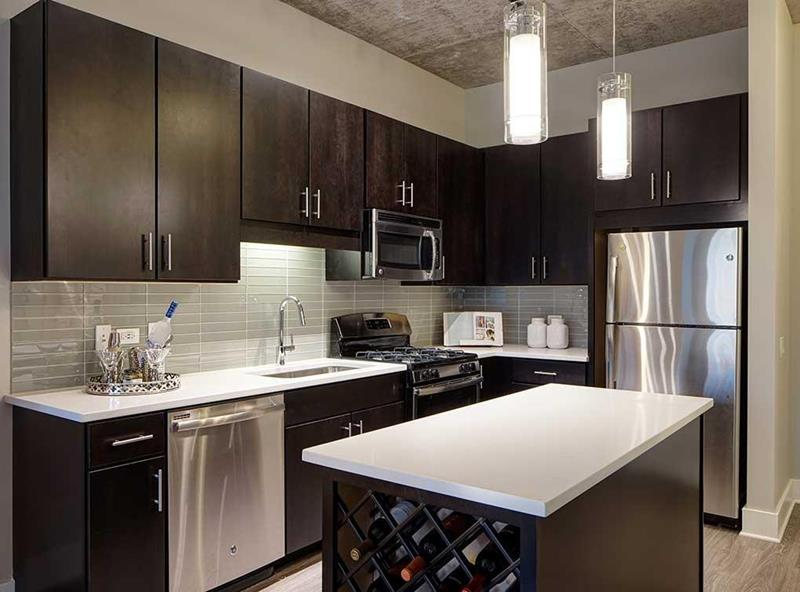 44 Kitchen Designs and Ideas-31