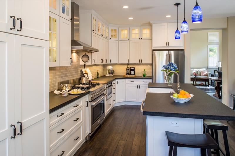 44 Kitchen Designs and Ideas-32
