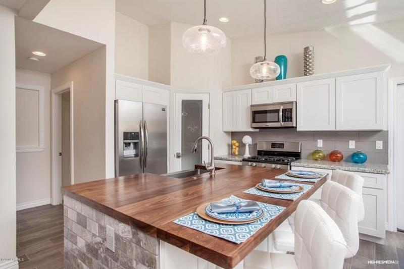 44 Kitchen Designs and Ideas-36