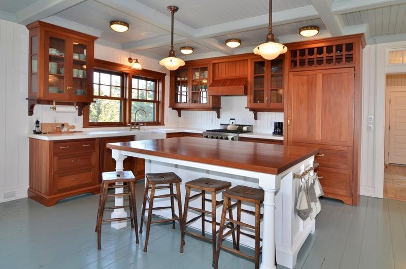 44 Kitchen Designs and Ideas-38