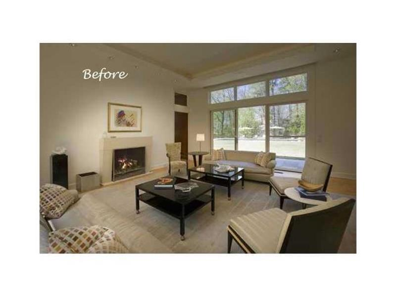 10 Before and After Living Room Remodels-3
