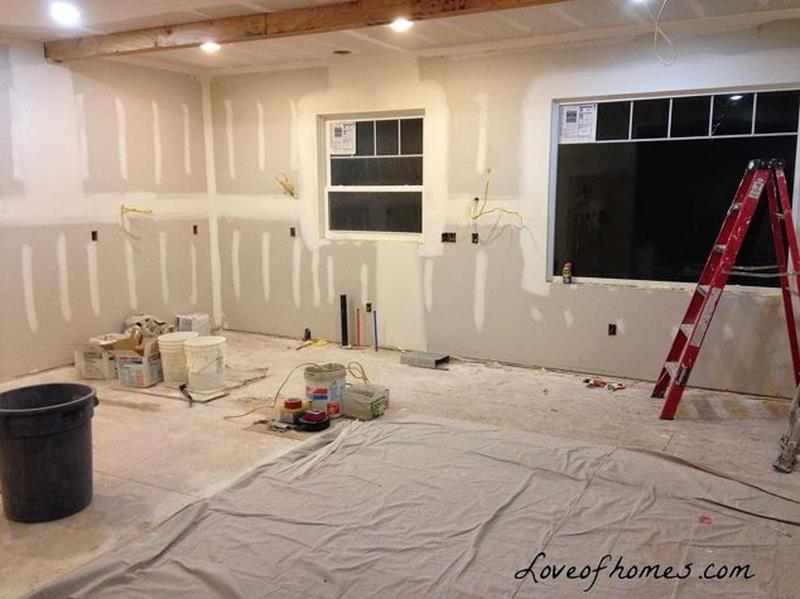 14 Pictures of a Jaw Dropping Kitchen Renovation-5