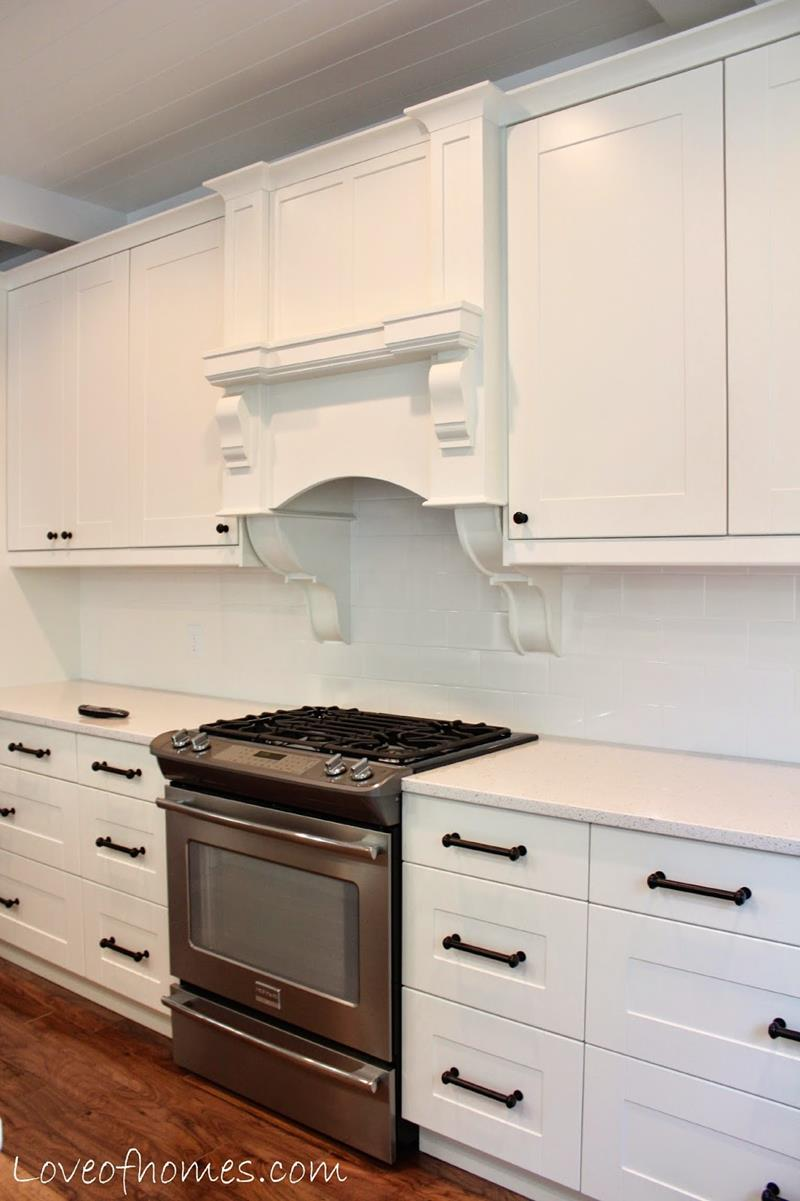 14 Pictures of a Jaw Dropping Kitchen Renovation-8