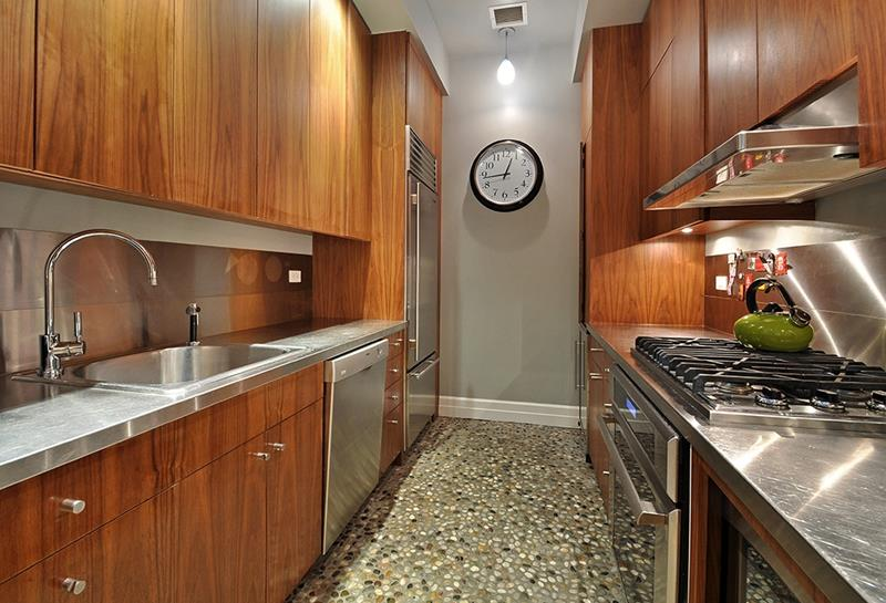 18 Stunning Small Kitchen Designs and Ideas-13