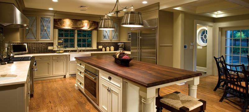 19 Brilliants and Beautiful Kitchen Backsplash Ideas-14
