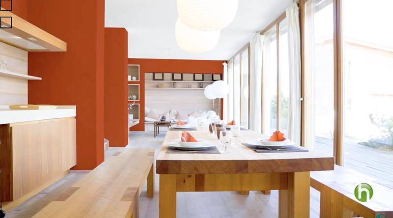 image named Learn the Basics for Choosing the Right Color Scheme for Your Kitchen