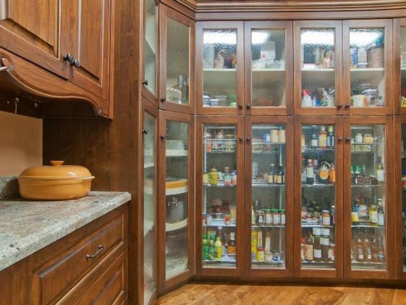 image named 15 Amazing Chefs Pantry Design Ideas 10